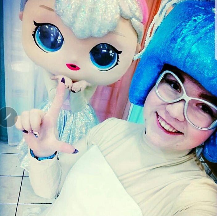 Куклы Лол на Вашем празднике! Аниматоры Караганда! Детские праздники!