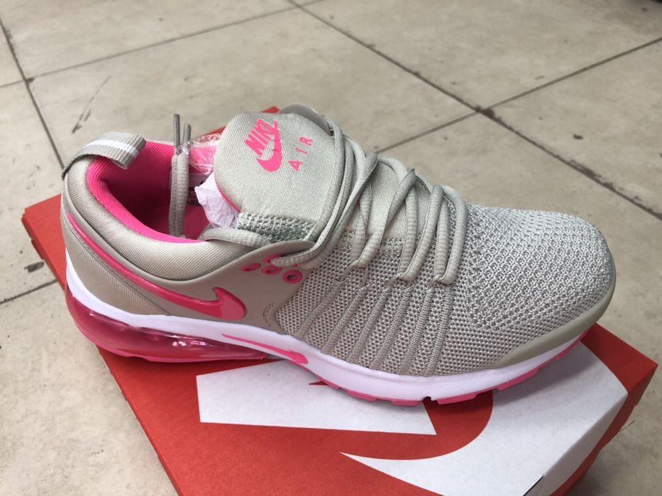 Nike's Air Sport
