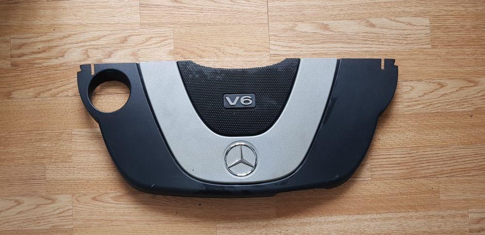 Capac motor Mercedes V6 clasa S C E SLK GLK w204 w211