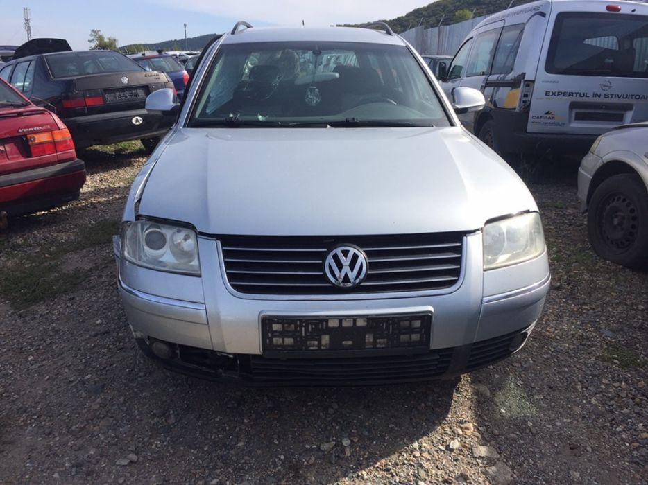 Dezmembram VW Passat,1,9TDI,2004