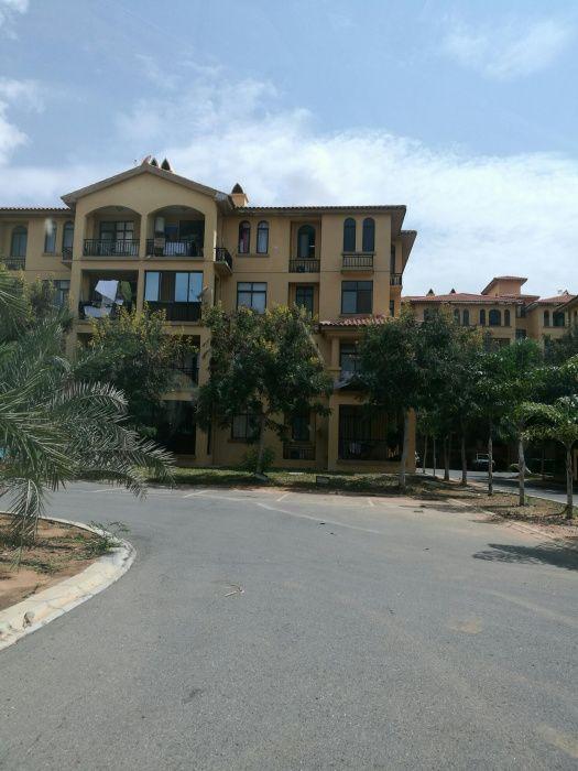 Aluga-se apartamento T3 Mobilado Jardim de Rosas