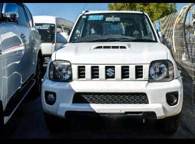 Suzuki Jimmy Viana - imagem 1