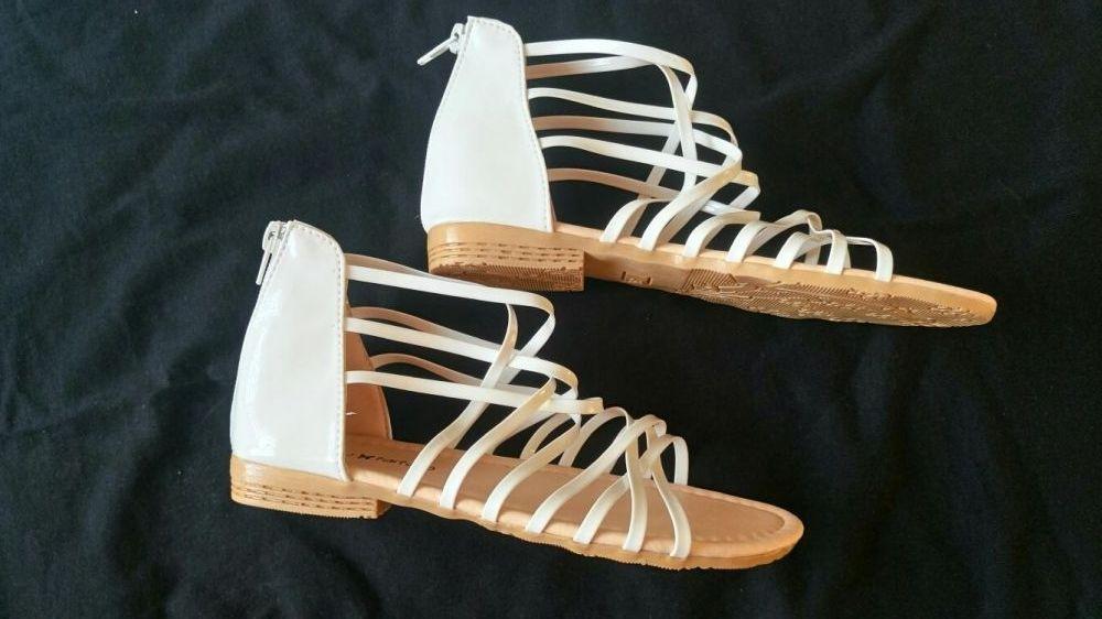 Sandale fete nr 35-36