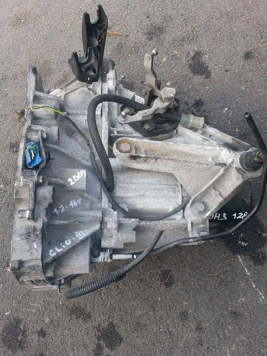 Скоростна кутия Renault Clio 3 - 1.2 / Рено Клио
