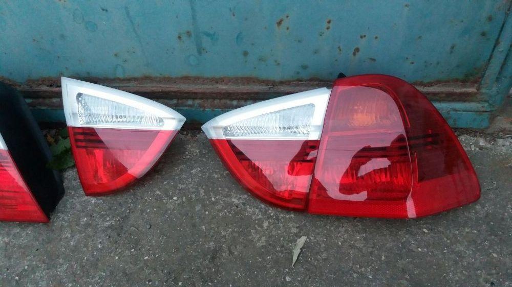 Triple bmw e 90 kombi - sedan