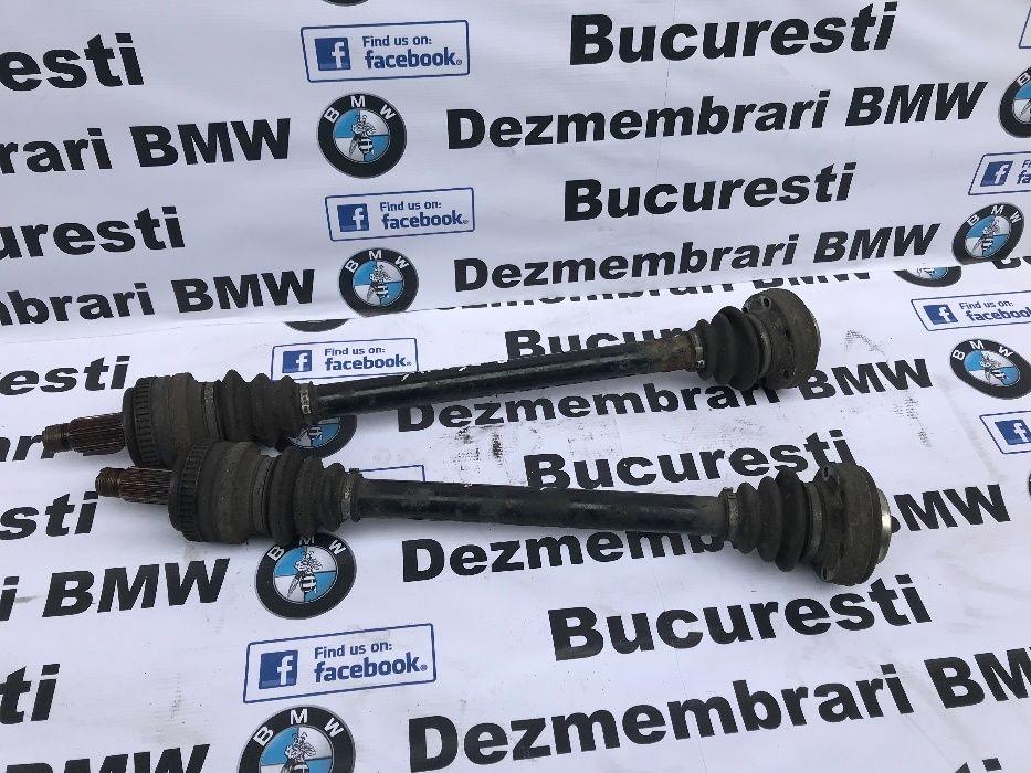 Planetara stanga/dreapta BMW E90,E91,E92,E93 316i,318i,320i N43,N46