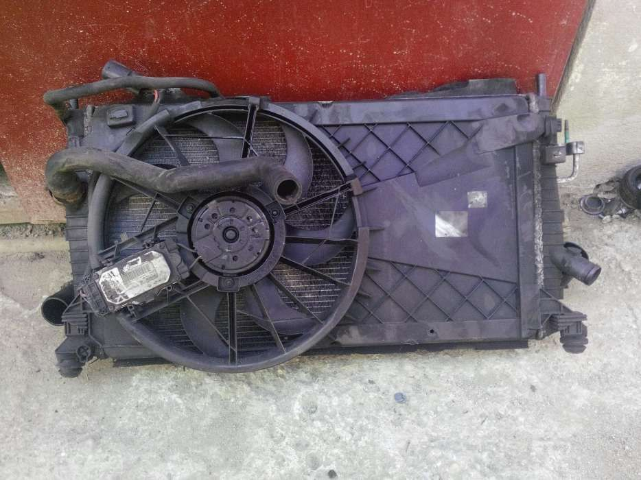 Electroventilator radiator Ford Focus 2,16 diesel TDCI,an 2005/2011