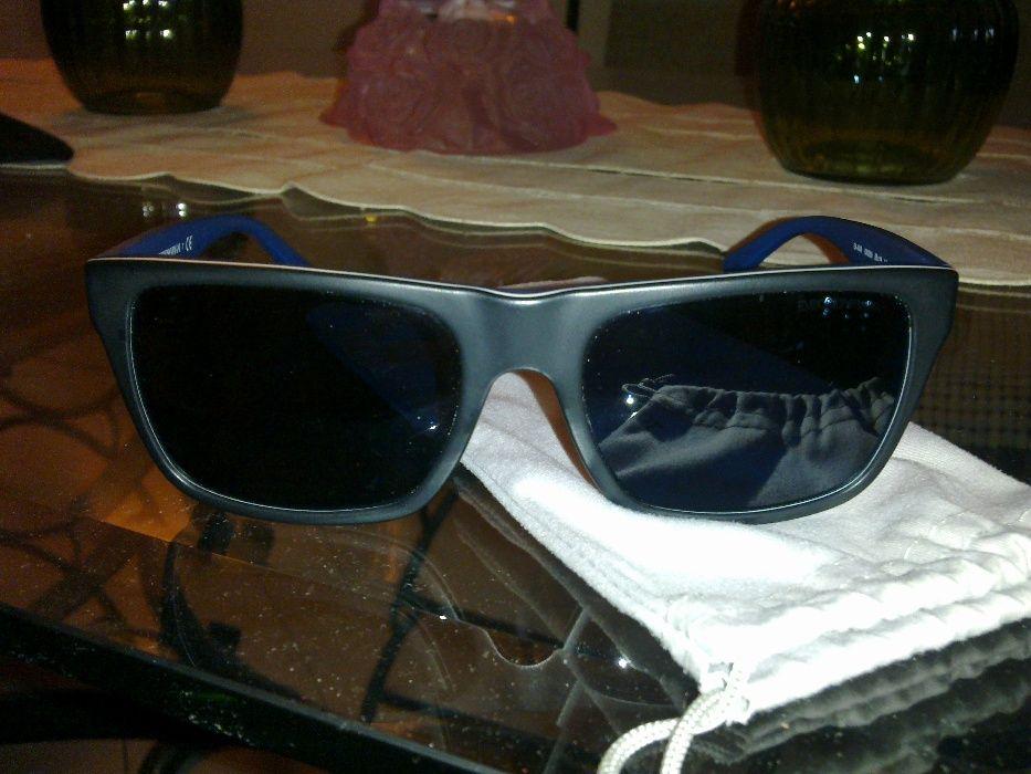 слънчеви очила emporio armani giorgio armani ЕА4048