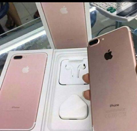 Iphone 7 s plus