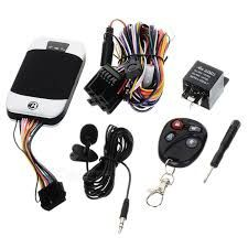 Serviços de Instalação de GPS_Automóvel