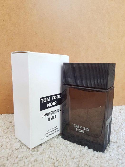 Parfum tester Tom Ford Noir