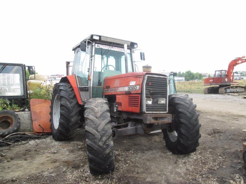Piese axa de tractor Massey Ferguson 3080