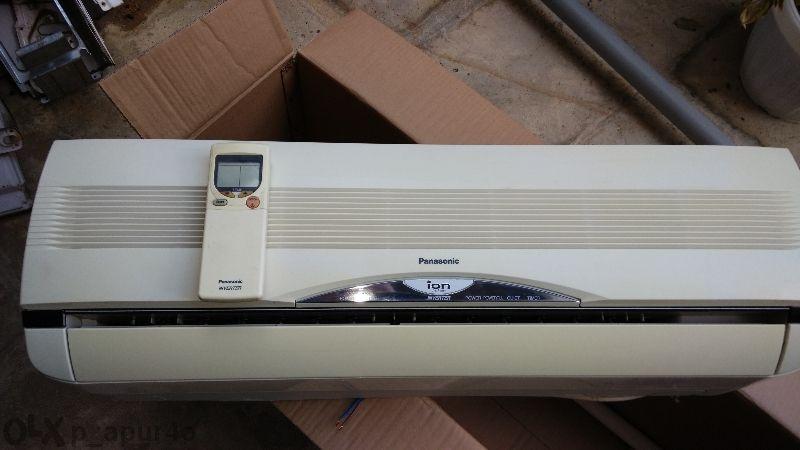 Продавам климатик Panasonic Е9CKP5 на части