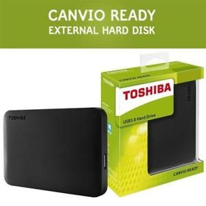 Case toshiba pra tornar disco de HDD como externo