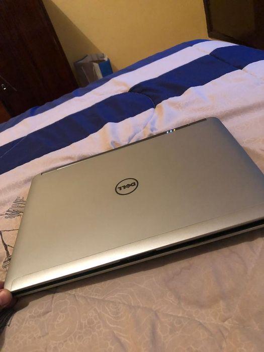 Laptop Dell core i7 4a geração