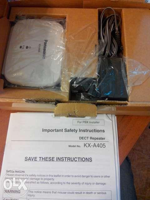 Продам ретранслятор /усилитель для радиотелефонов