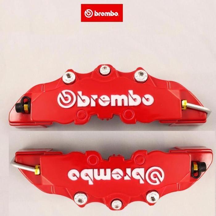 Капаци за спирачни апарати brembo брембо комплект