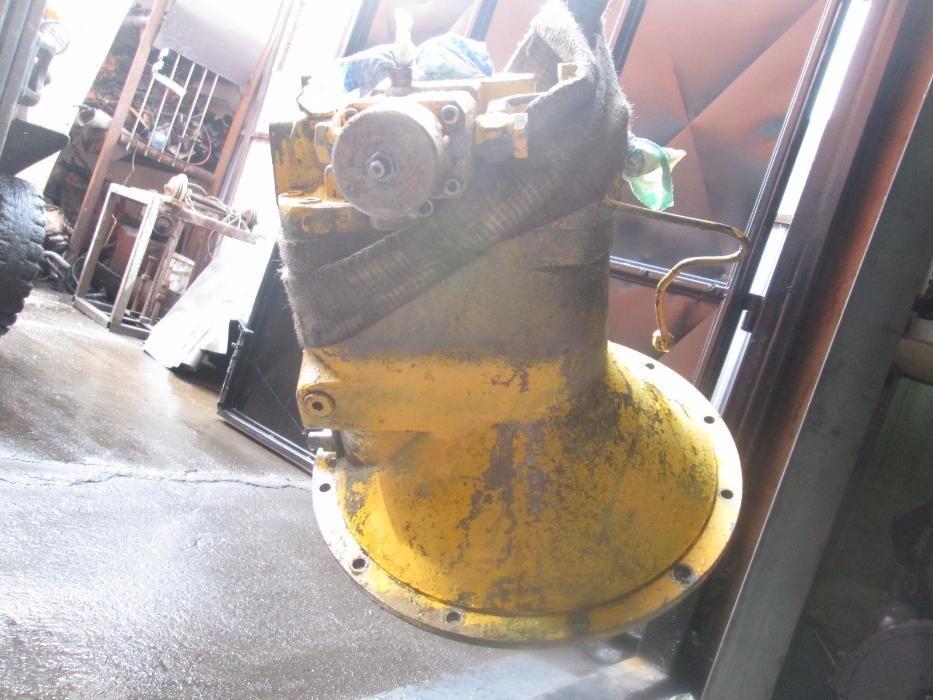 Pompa Hydromatik A8V55SR1R101FX Brasov - imagine 4
