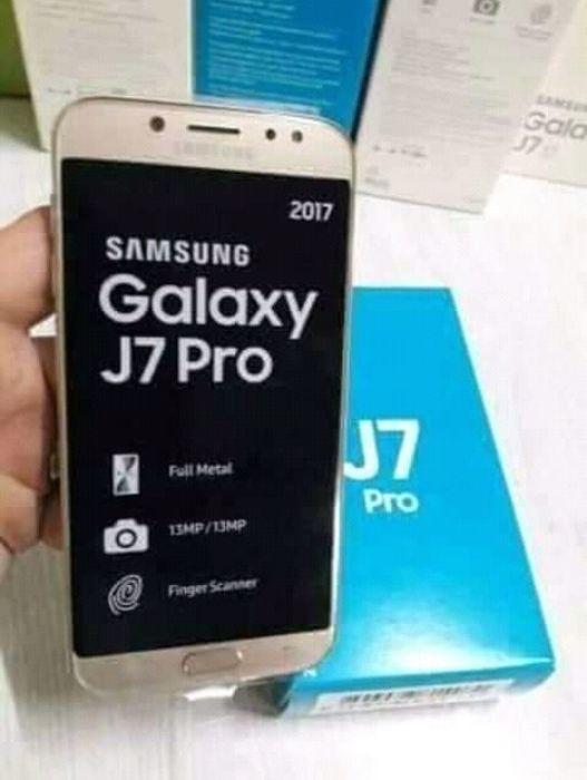 Samsung galaxy J7 Ingombota - imagem 1