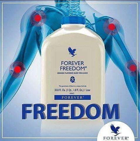 Forever Freedon
