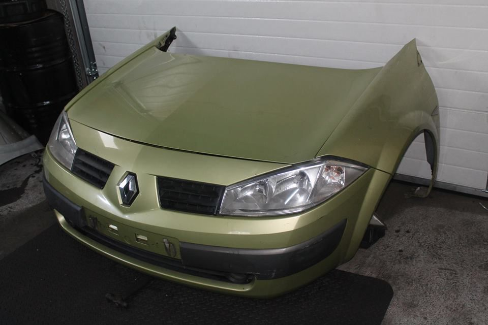 Vand Capota Renault Megane 2
