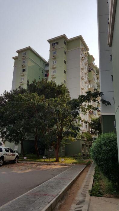 Apartamento T3+1 Centralidade do Kilamba