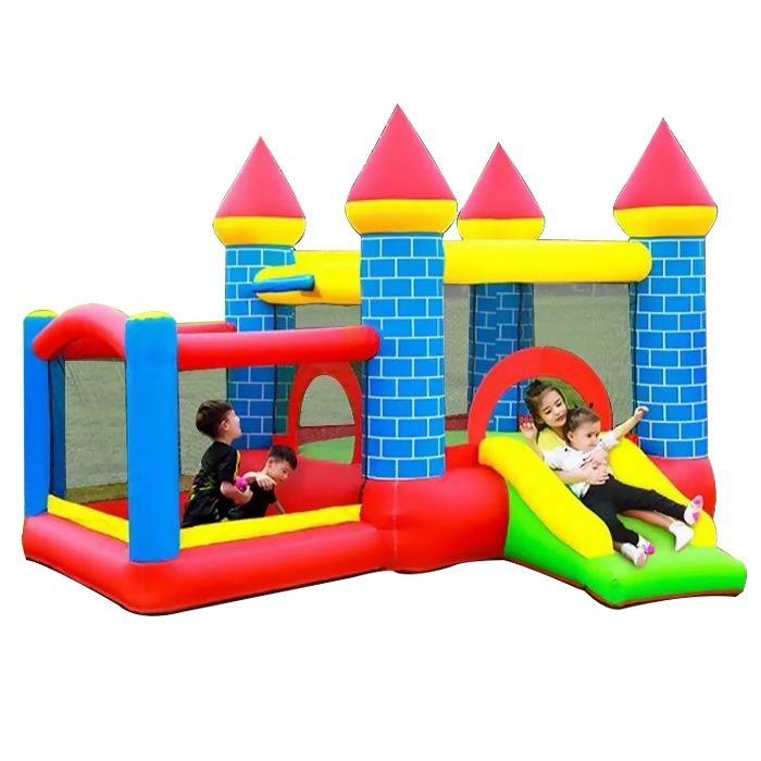 Loc de joaca gonflabil Kota Baby KB5-4LJ