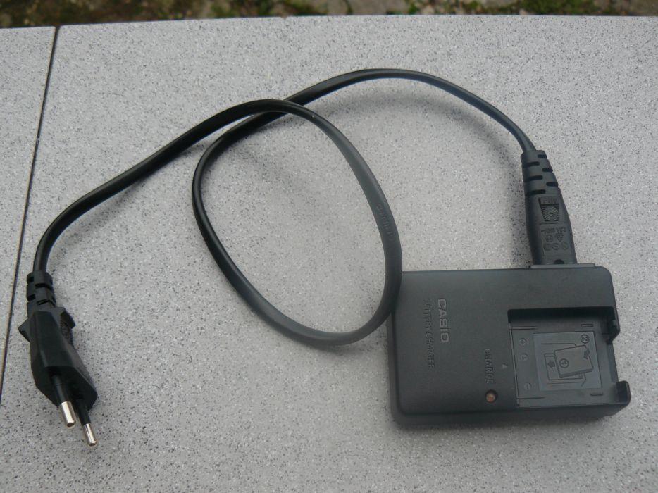 Incarcator baterie Ap.Foto CASIO BC-80L. Lithium-Ion original