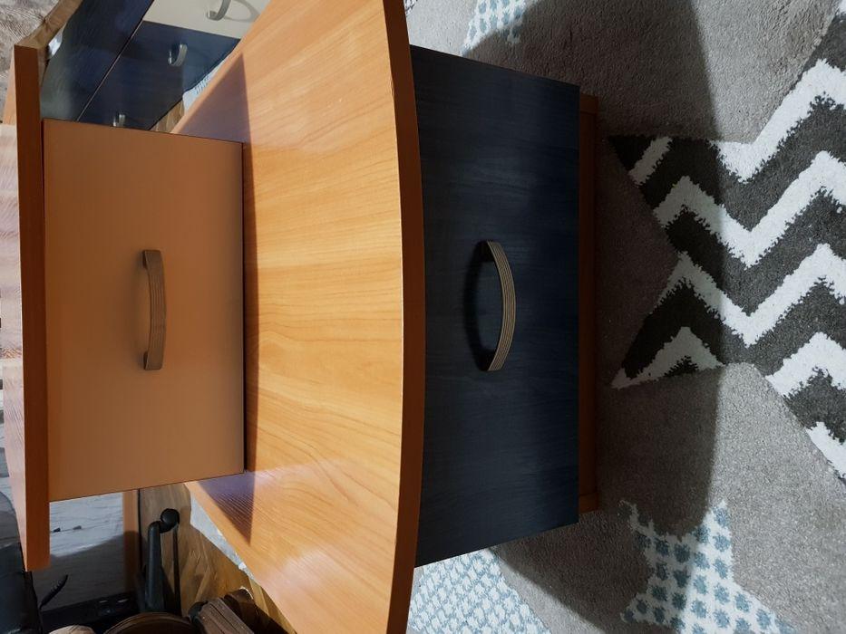 Шкаф стълба за двуетажно легло/ нощно шкафче