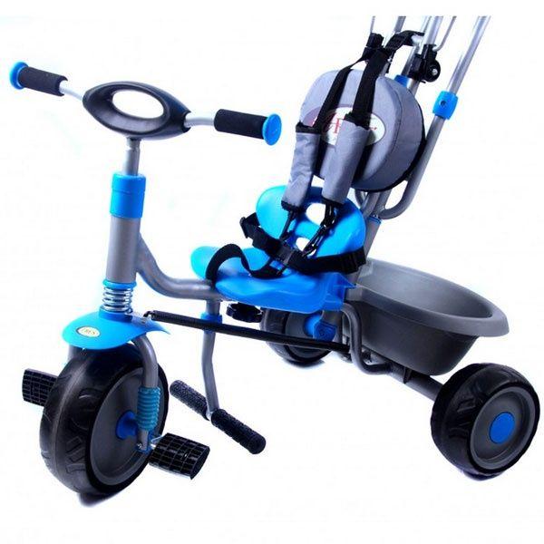 Tricicleta ARES
