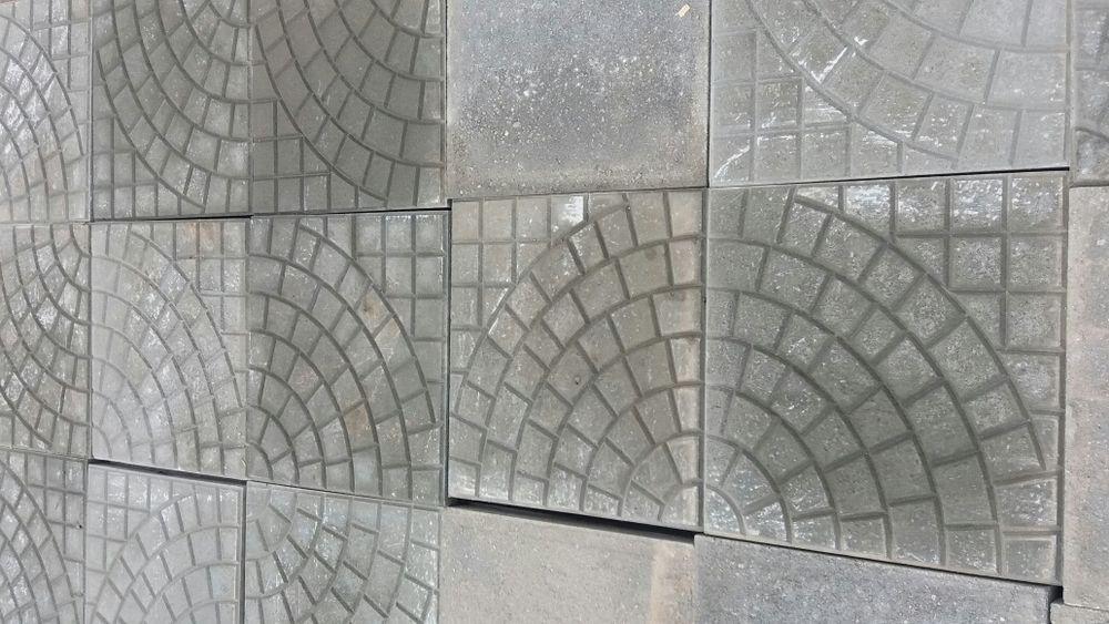 Mosáico de betão 40x40