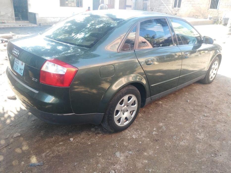Audi A4 Limpo
