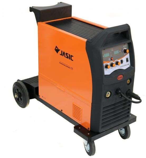 JASIC MIG 350(N293) - Aparat de sudura multiproces MIG-MAG / TIG / MMA Bucuresti - imagine 2
