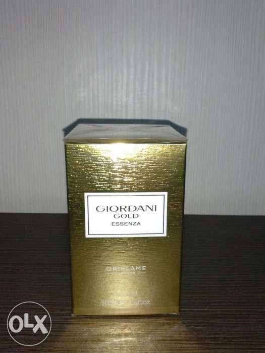 Oriflame-Parfum Giordani Gold Essenza 50 ml