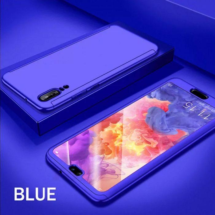 ‼️ 360° градуса кейс мат за Huawei P20 / P20 Lite Pro P Smart P9 P10 гр. Варна - image 8