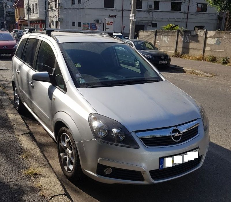 Bare Portbagaj ALUMINIU Opel Astra Zafira Vectra Antara Mokka