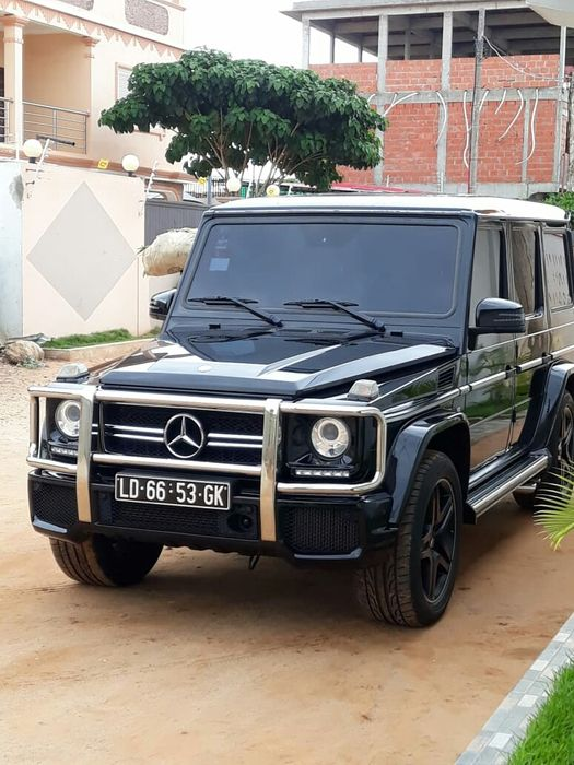 Mercedes classe a venda