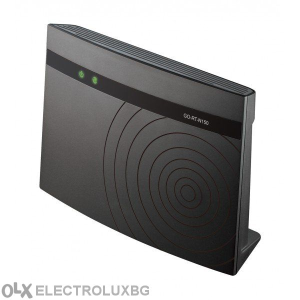 Рутер D-Link Wireless Router Easy Router N150