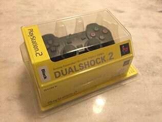 Joysticks PS2