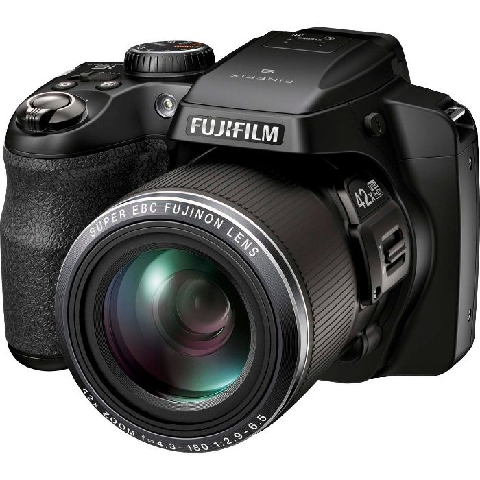 Фотоапарат FUJIFILM S8330 FullHD Video, 42xZOOM ОПТИЧЕН