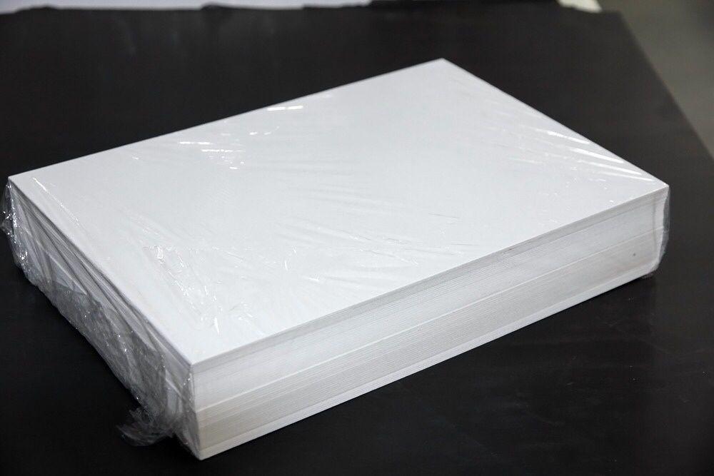 ПВХ пластик для фотокниг PVC