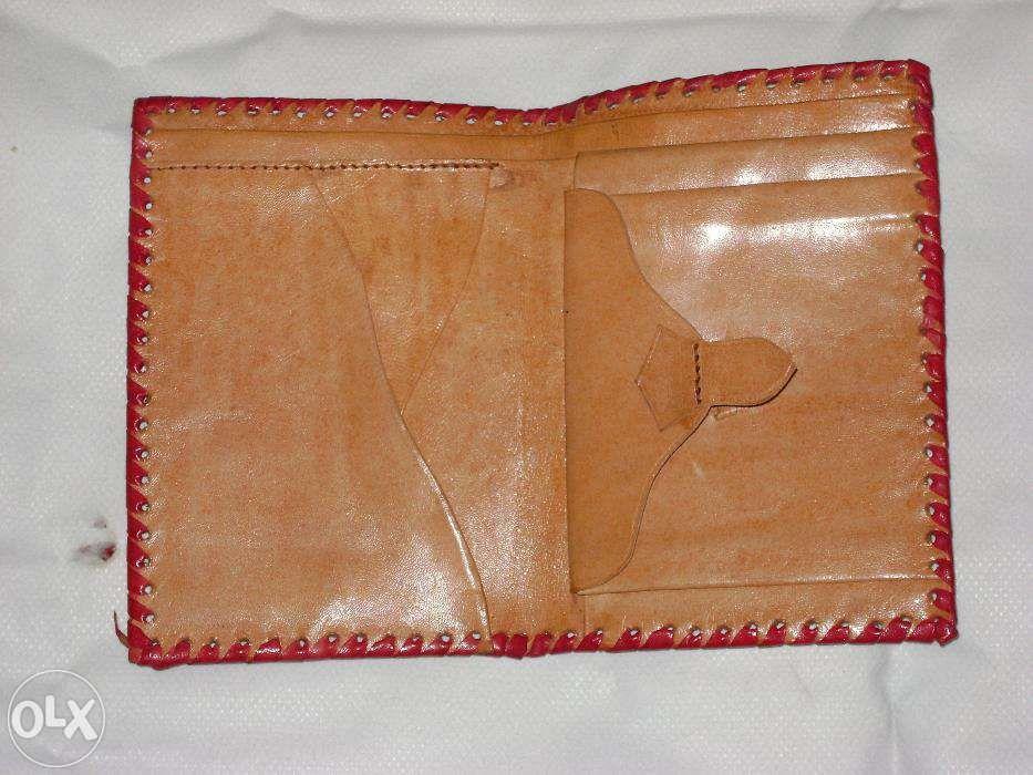 portofel de piele