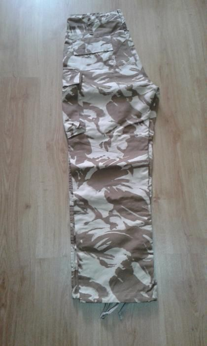Costum camuflaj DESERT (airsoft, pescuit, vanatoare, drumetii) - NOU!