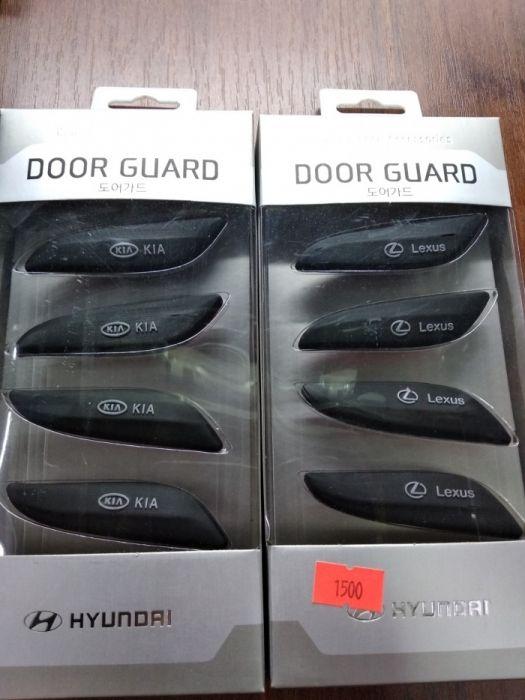 Отбойники на двери