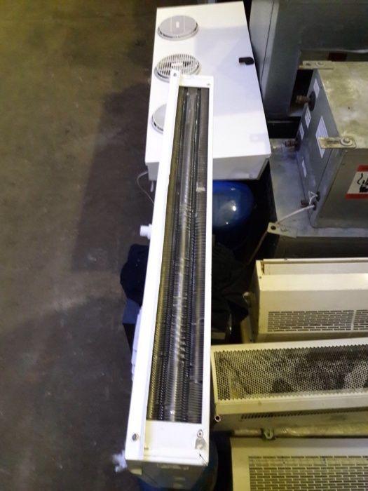 Suflanta evaporator frigorific Bragadiru - imagine 2