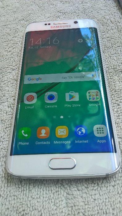 Samsung S6 Edge Alto-Maé - imagem 1
