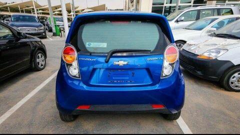 Chevrolet Spark Ingombota - imagem 2