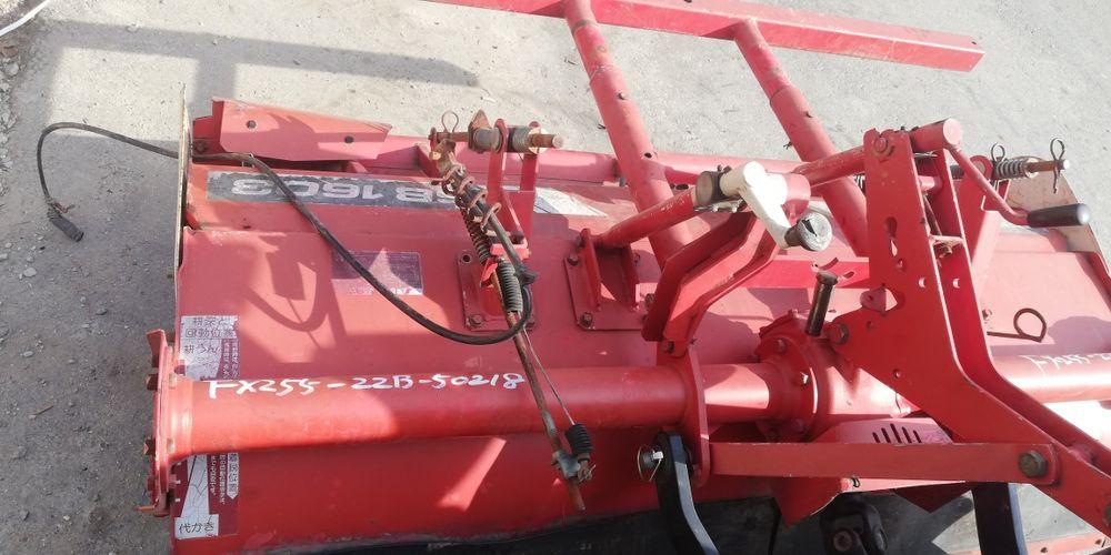 Freza agricolaFreze japoneze 2m,1.8m,1.7m1.6m,1.5m1,4m tractor japonez