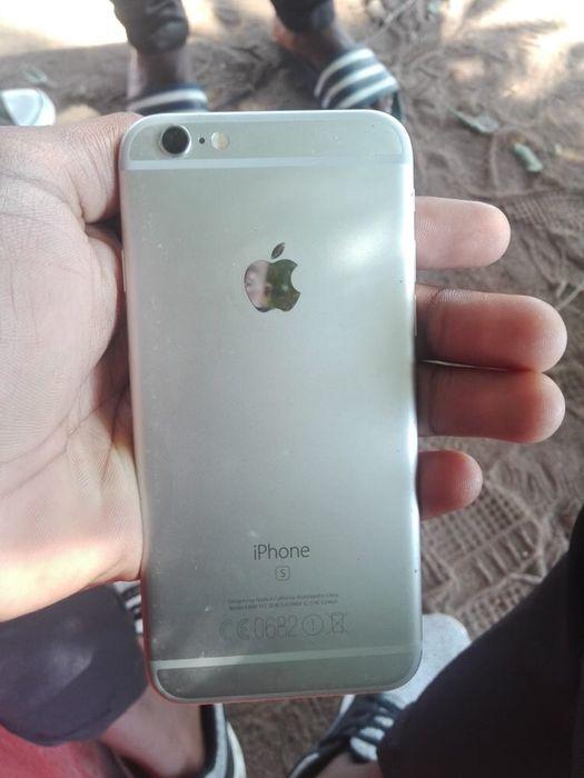 iPhone 6s 16gb super clean