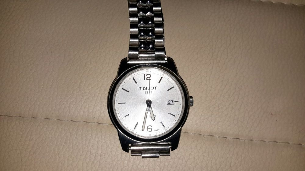 Часы наручные Tissot 1853.Обмен .